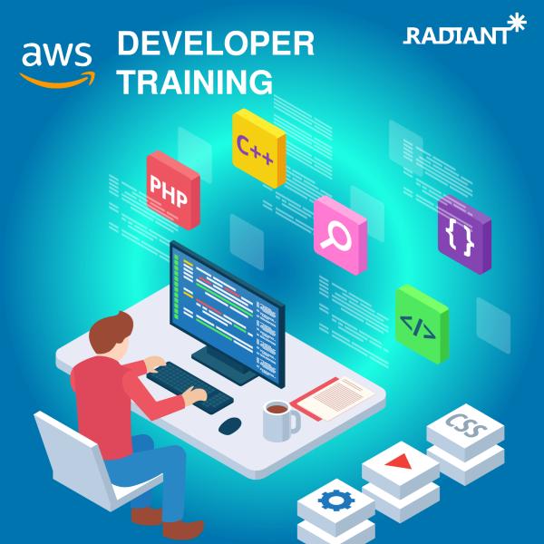 aws developer training